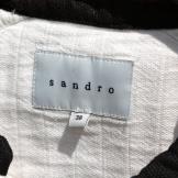 Veste Sandro